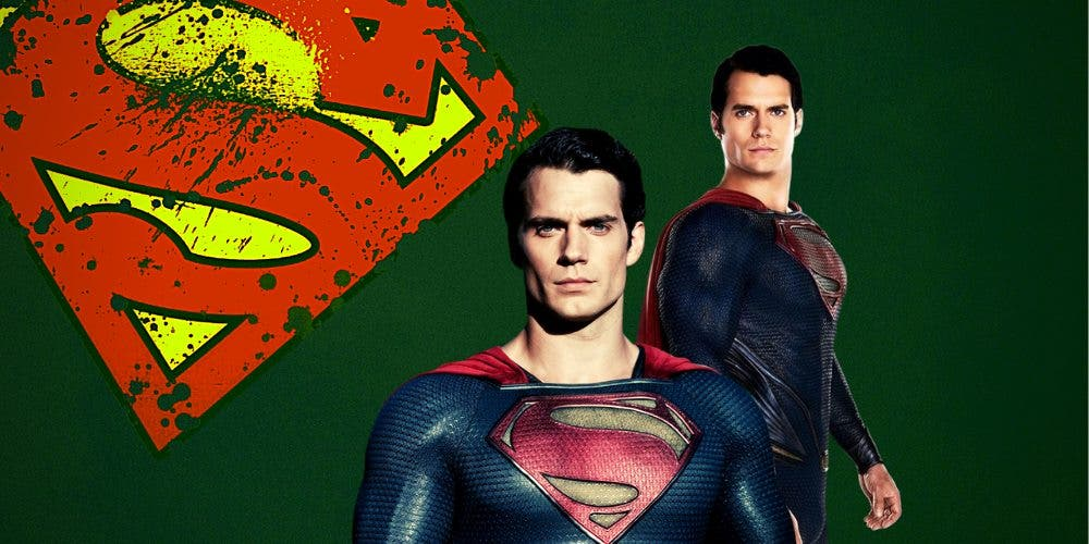 Superman Returns: DC Orders Henry Cavill To Don The Red Cape Again