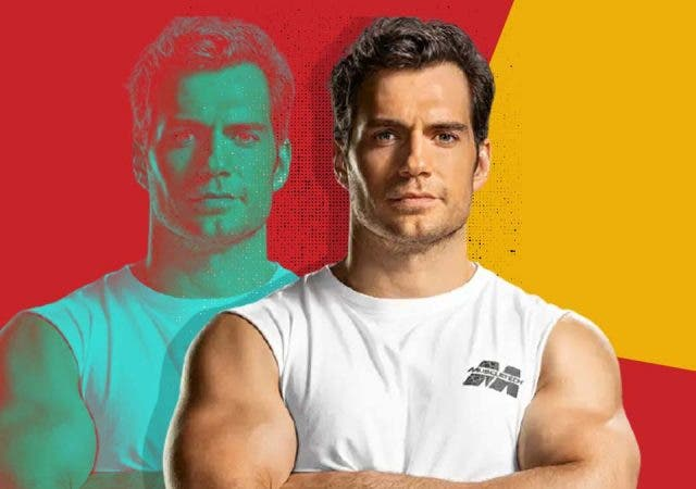 Henry Cavill's diet is every food lover's nightmare