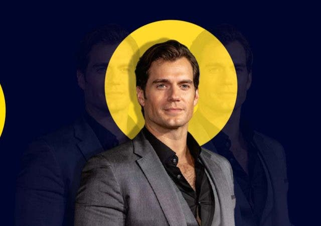 Henry Cavill's top-secret Disney project could feature RDJ
