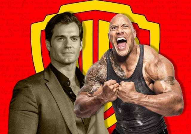 Henry Cavill gets The Rock's (Dwayne Johnson) support to beat down DCEU's malicious plan