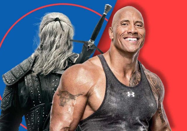 Is Dwayne Johnson featuring in 'The Witcher' prequel?