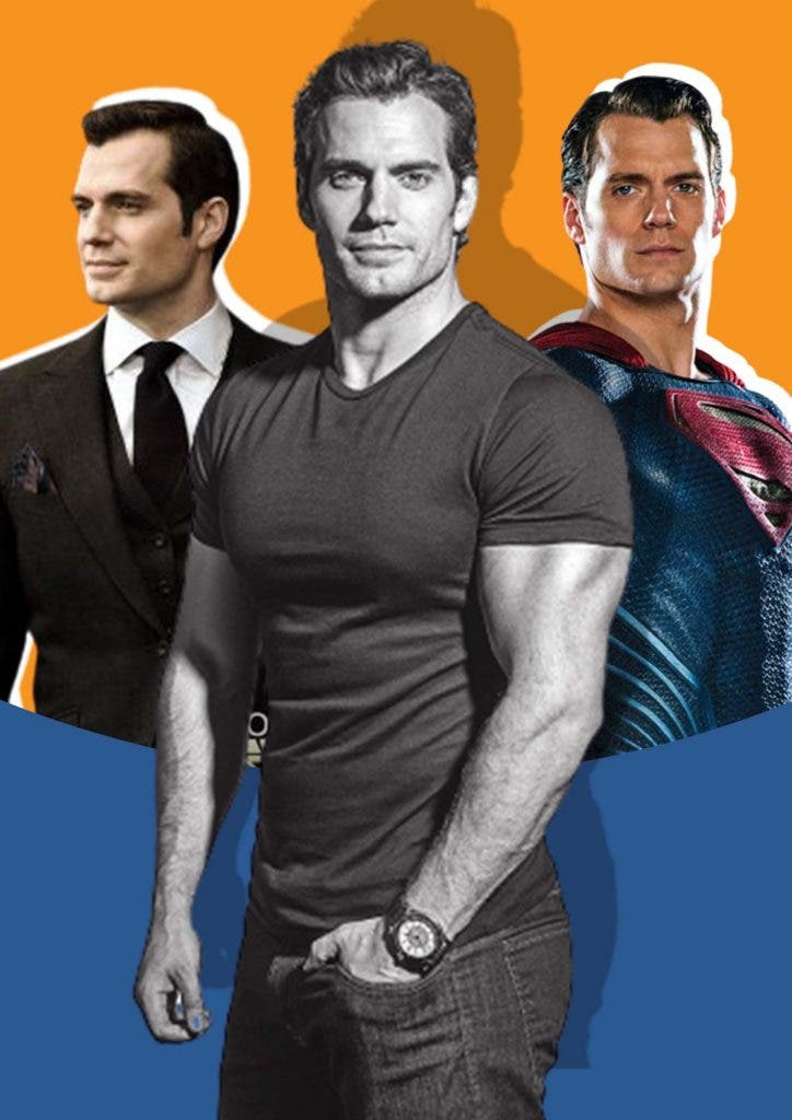 After Enola Holmes, Henry Cavill to play Superman