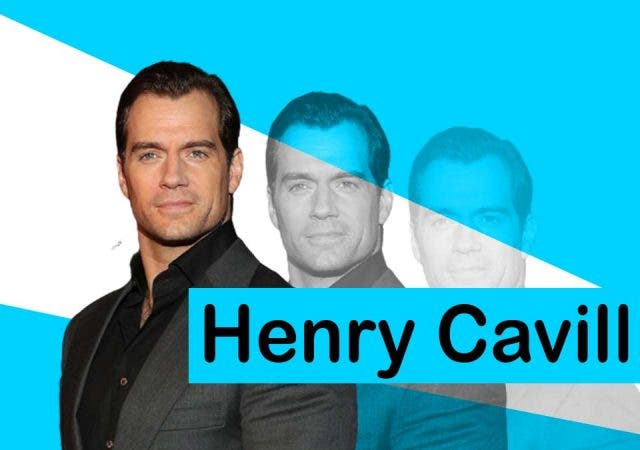 Henry Cavill had a hard time as Fat Cavill in school