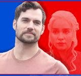 Game of Thrones Henry Cavill