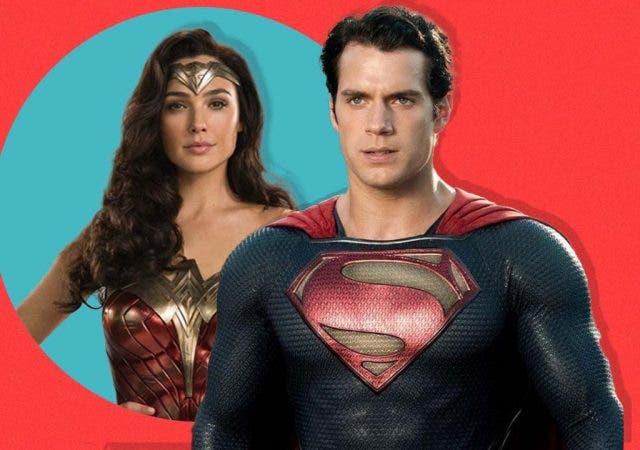 Gal Gadot in 'Wonder Woman' really paid less than Henry Cavill in 'Man Of Steel'
