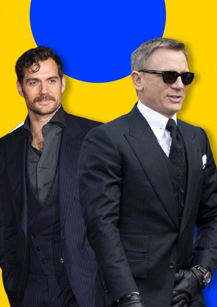 Will Henry Cavill's entry lead to the fallout of the James Bond franchise