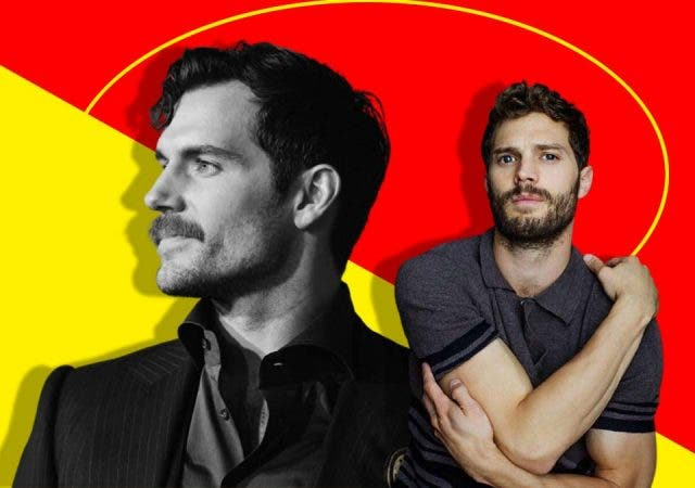 After Henry Cavill's rejection, Captain Britain to be played by Jamie Dornan?