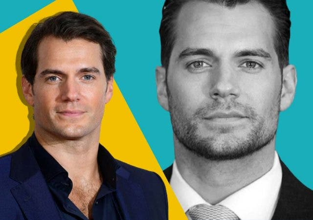 Henry Cavill kicked out of DCEU