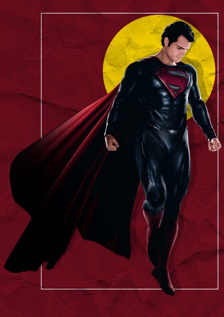 Henry Cavill's role in the upcoming Superman project explained