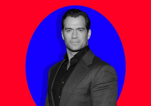 Henry Cavill lost $85 Million for his Chubbiness