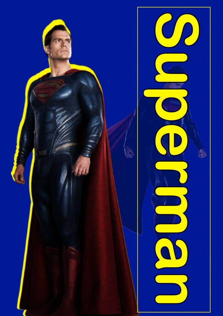 The Superman Role