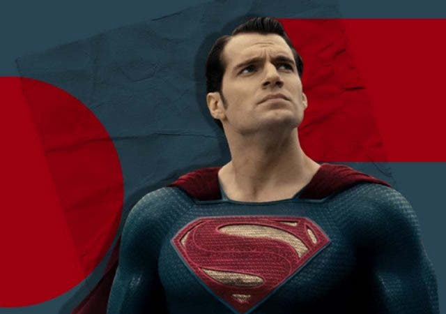 Henry Cavill almost lost his Superman role due to Videogame addiction.