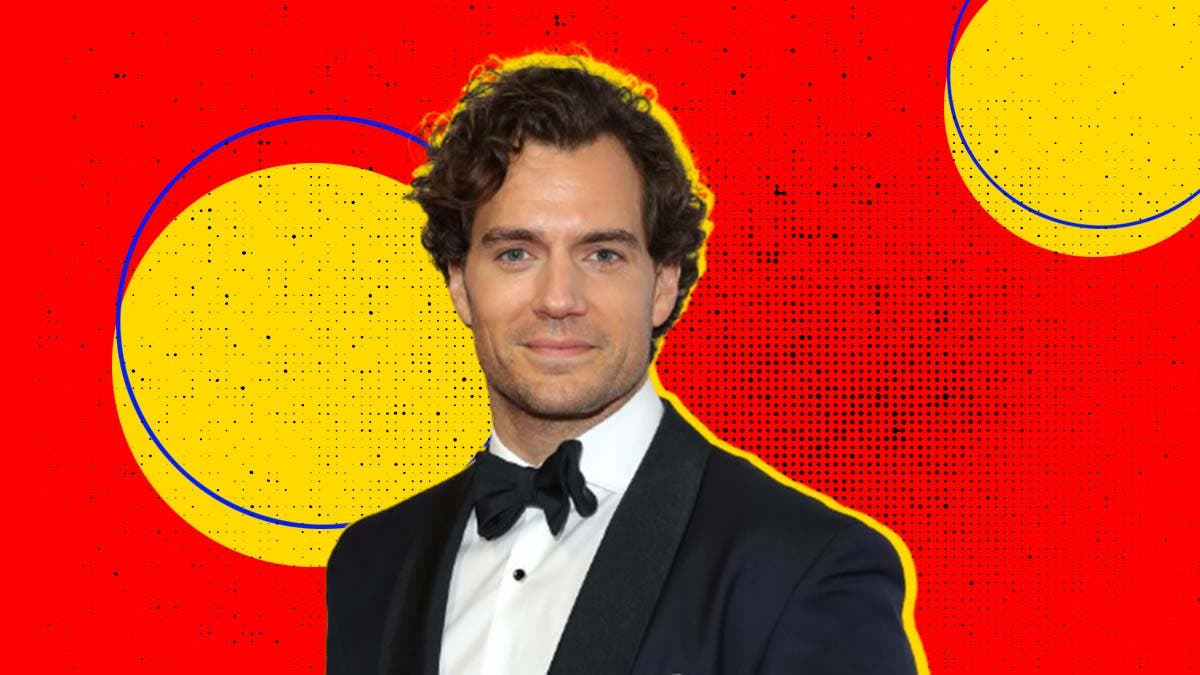 Henry Cavill asking $10 million to join the Marvel Universe