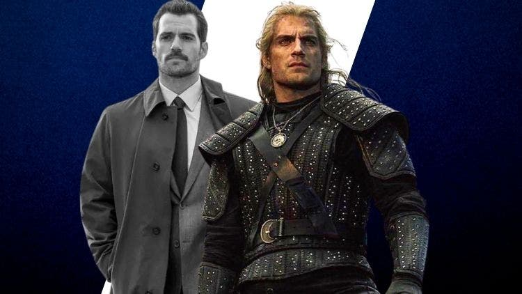 Henry Cavill Ditches Mission: Impossible 7 For The Witcher Season 2
