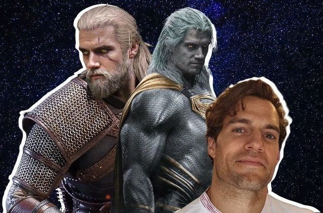 Henry Cavill mistakes was to star in The Witcher