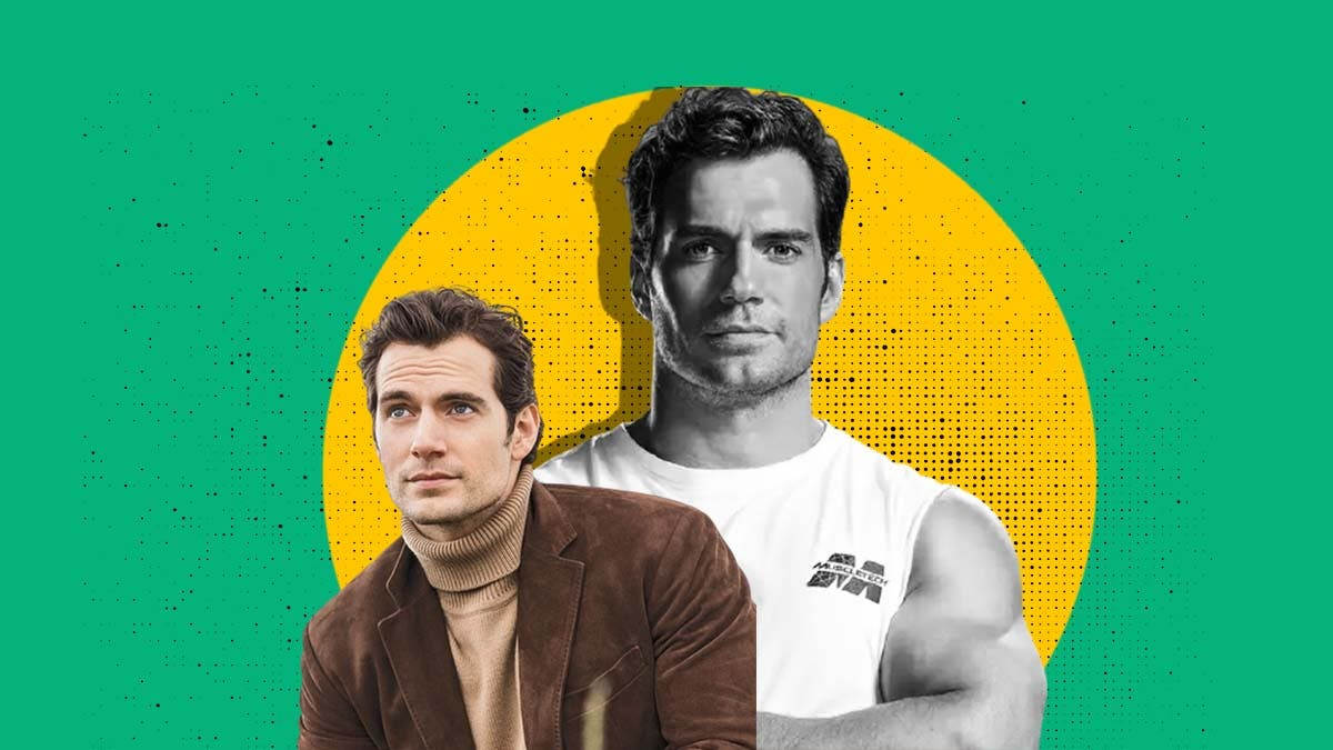 Henry Cavill most 'smoking' hot moment in 'The Witcher' is an accident