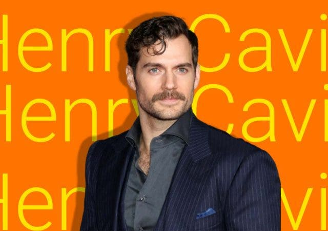 Henry Cavill's newly updated net worth