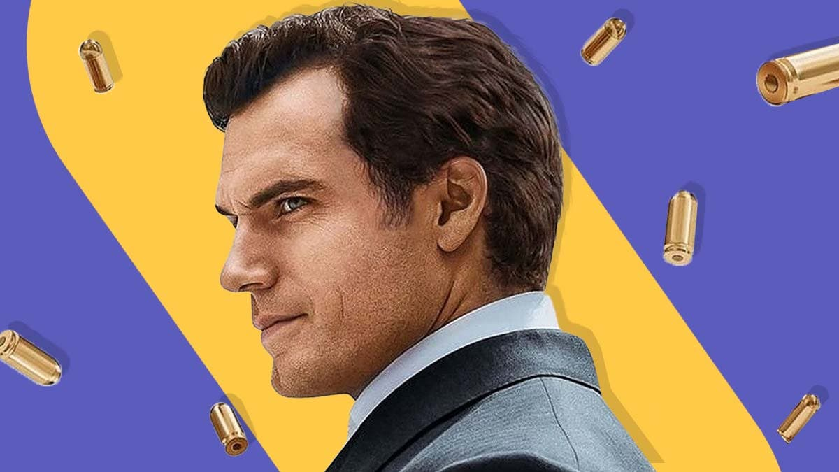 Henry Cavill was denied the role of James Bond
