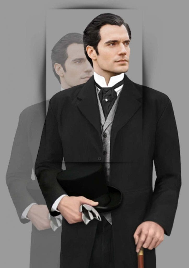 Henry Cavill might become a part of the Marvel franchise