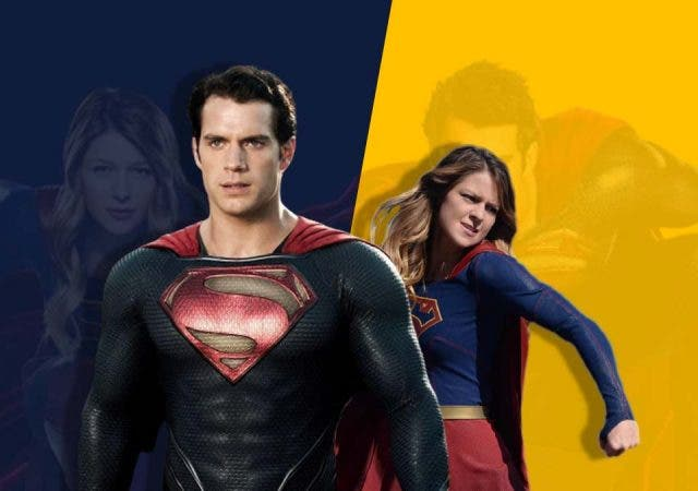 Henry Cavill now reduced to a supporting character in DC next 'Supergirl'