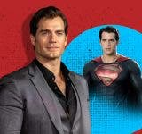 Henry Cavill set to play Superman again, this time in the Arrowverse