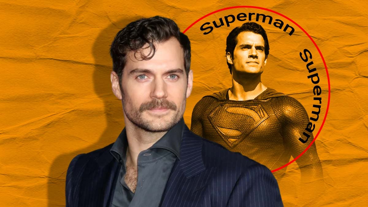 DCEU just can't survive without Henry Cavill's Superman