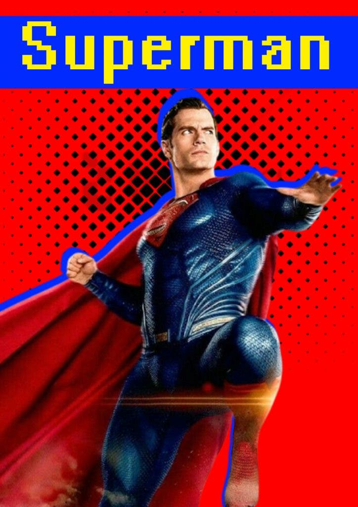 Henry Cavill giving HBO Max a Superman show opportunity