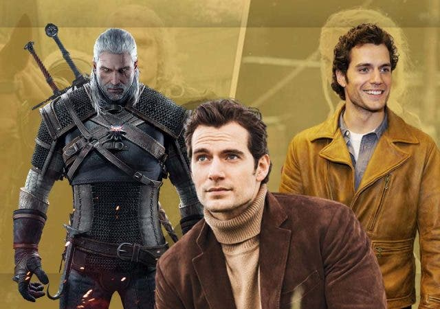 Henry Cavill is an adroit politician on 'The Witcher' set