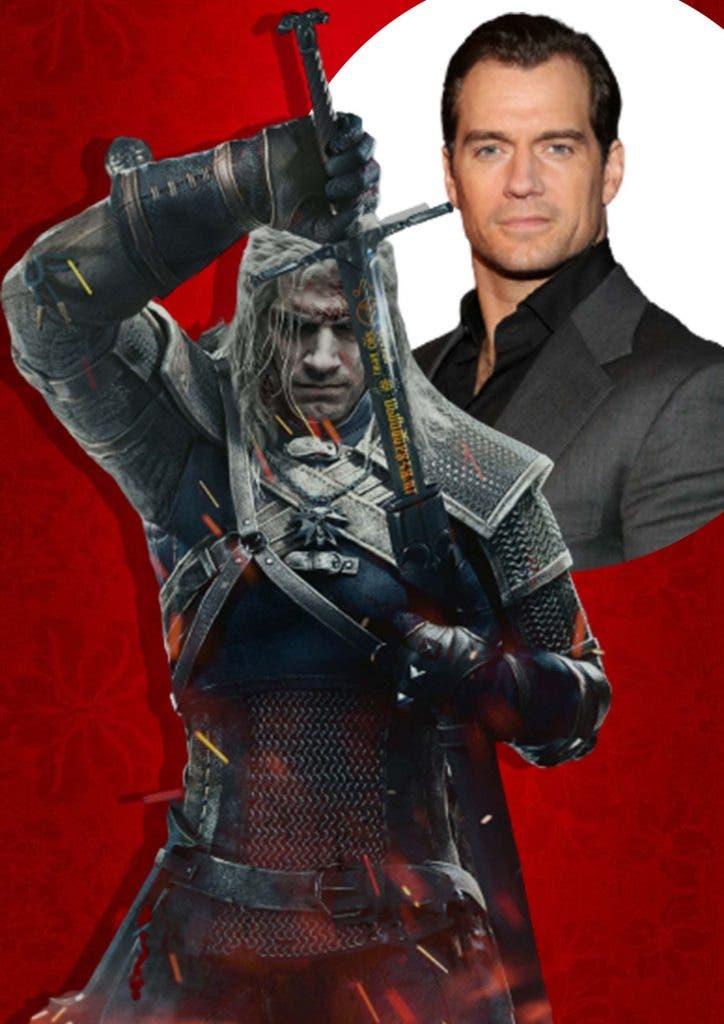 Geralt of Rivia's death on The Witcher season 2