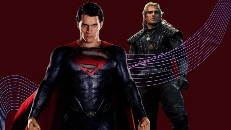 Forget the Witcher Season 2, Henry Cavill To Be Back As Superman Soon!