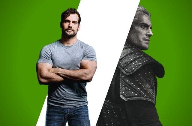 Will Henry Cavill Ditch 'The Witcher