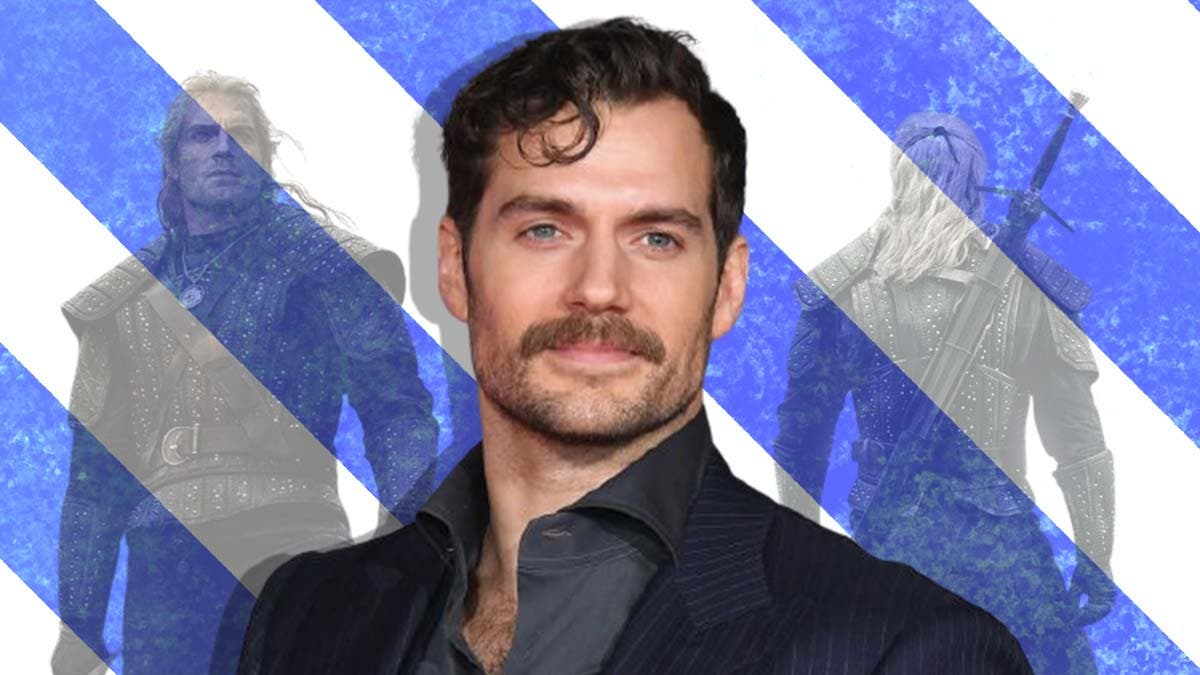 Heny Cavill may die in The Witcher 2