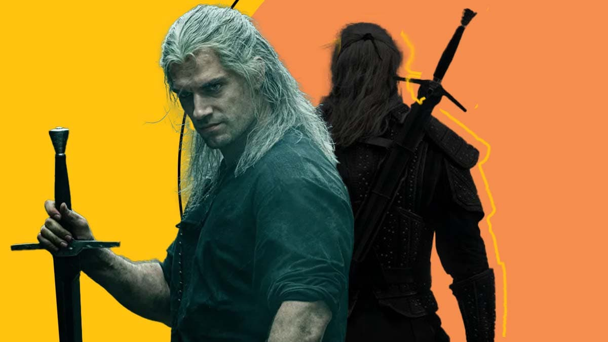 Check out who replaces injured Henry Cavill in 'The Witcher' Season 2