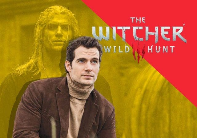 Henry Cavill fired from 'The Witcher' even before season 2 released