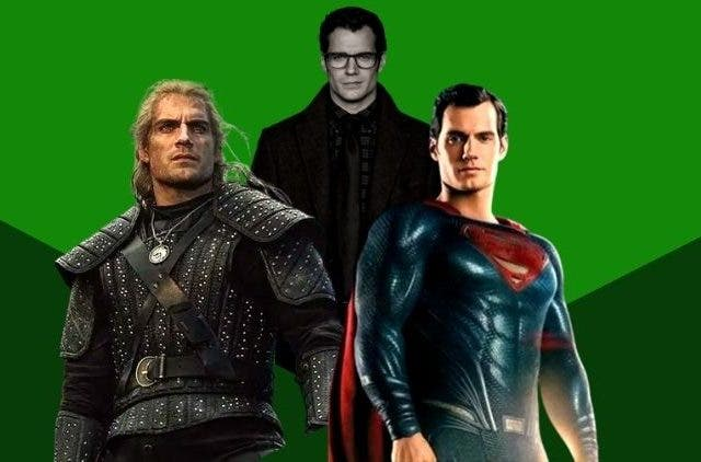 Henry Cavill to choose between Superman or The Witcher