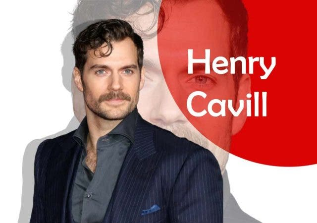Henry Cavill is obsessed with keeping his muscles in shape