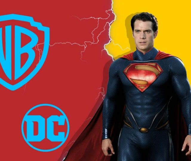 WB and DC blame Henry Cavill for ruining Superman