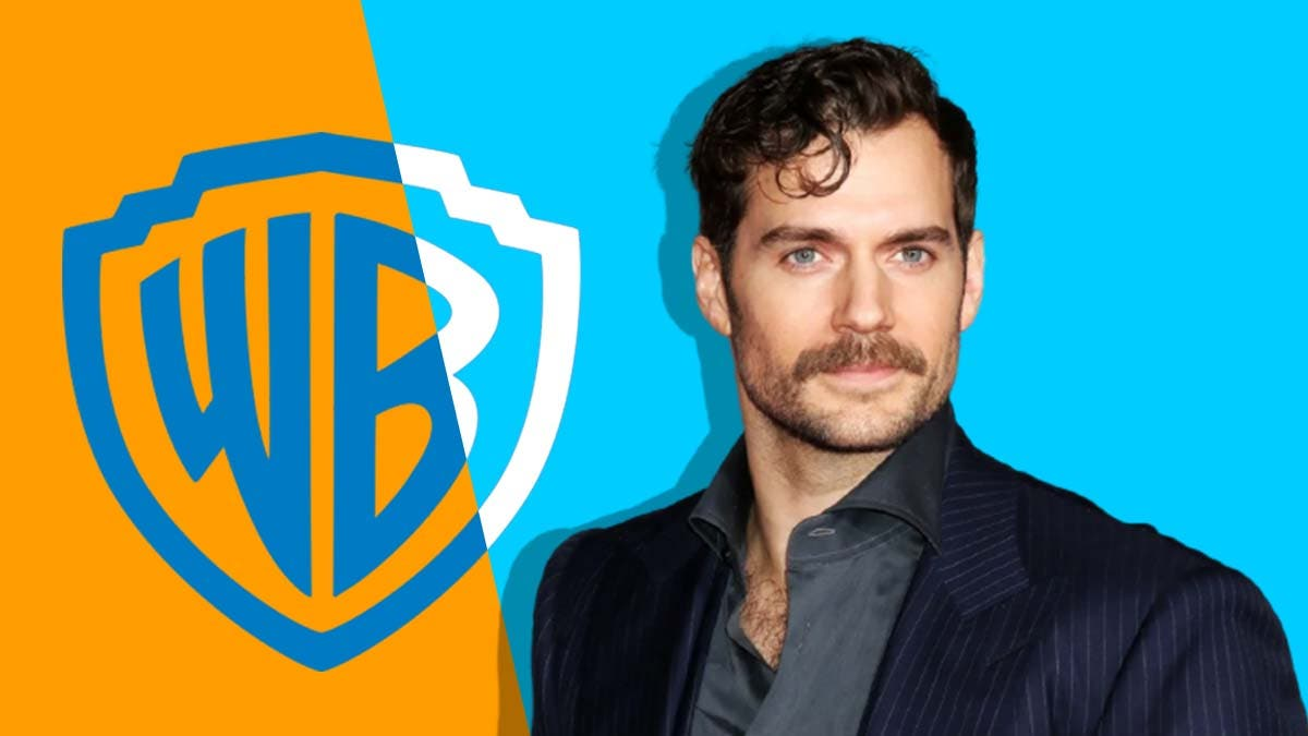 WB and DC blame Henry Cavill for ruining Superman.