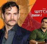 Henry Cavill refuses to display his body for 'The Witcher' Season 2.