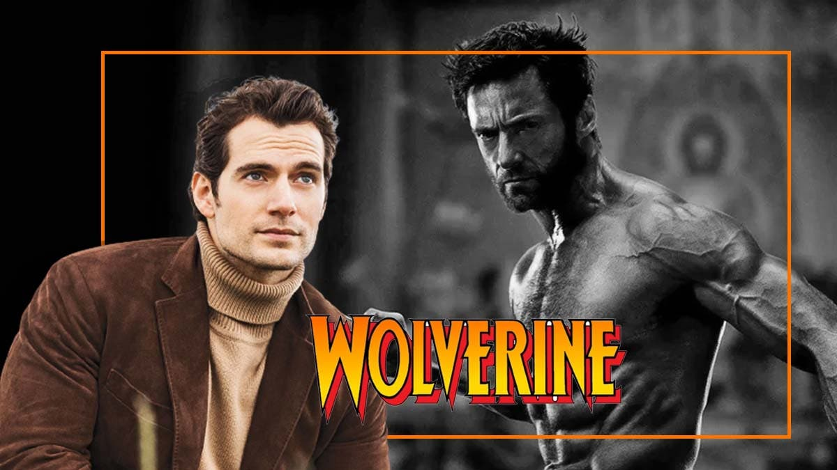 Henry Cavill to play Wolverine in the MCU?