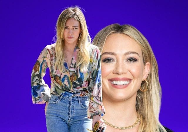 11 Shades Of Hilary Duff's Life That Sum Up The Controversial Disney Star
