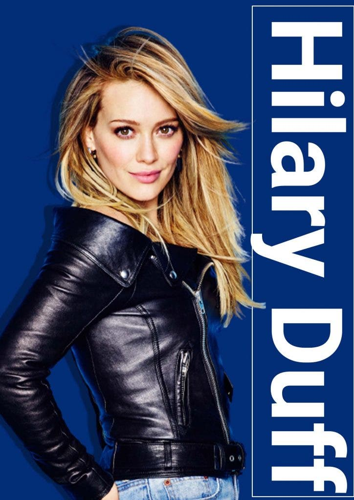Hilary Duff will be returning for 'Younger'