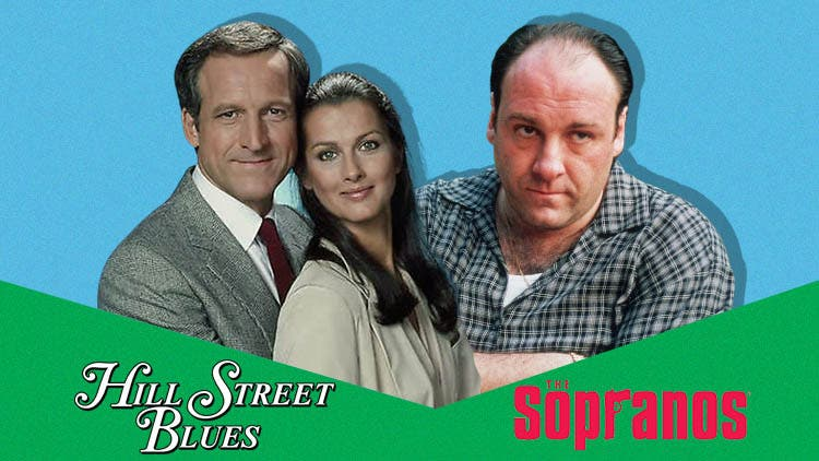 Hill Street Blues Reboot To Inspire The New Season Of The Sopranos
