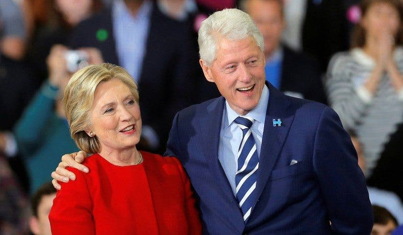 Hillary-cheaters-sex-and-relationship-lifestyle-DKODING