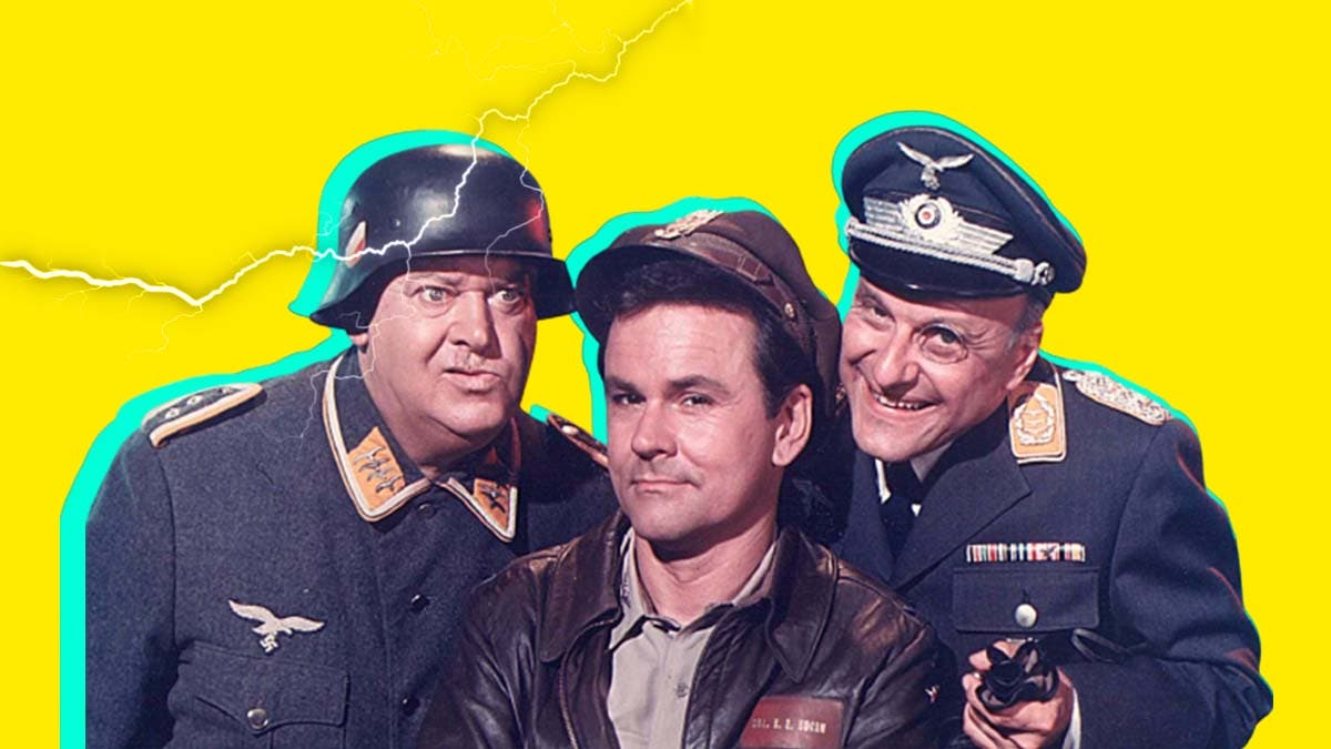 Why are the fans of 'Hogan's Heroes' expecting a reboot?