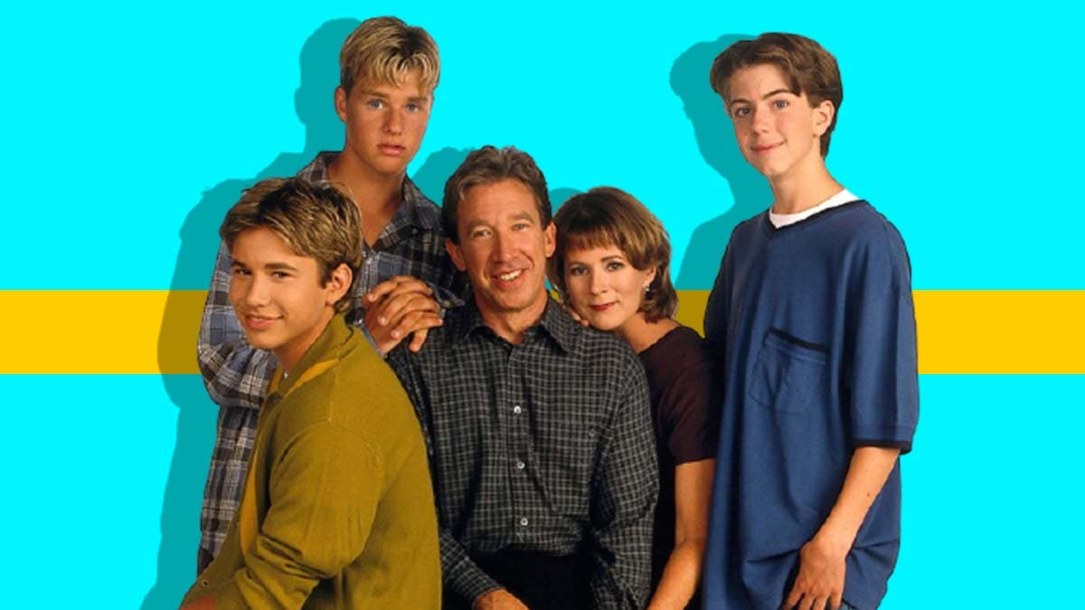The 'Home Improvement' Reunion Will Surely Surprise Fans