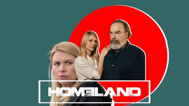 No Closure For Saul And Carrie Opens Gates For Homeland Season 9