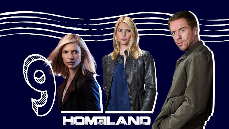 Homeland Season 9 Could Start A New Battle Of Networks