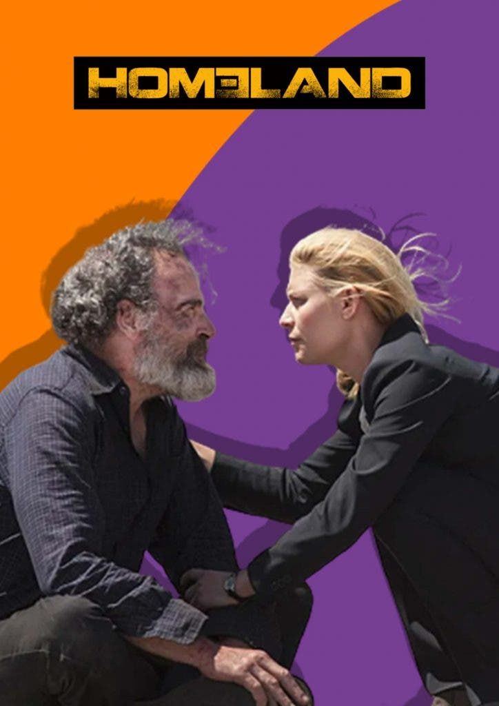 Homeland' returning with a ninth season on Showtime
