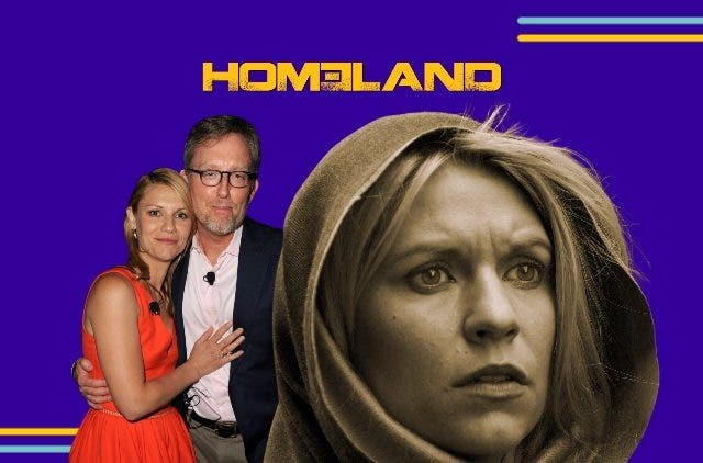 Alex Gansa Homeland